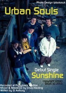 Urban Souls - Sunshine