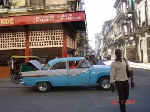 Cuban Percussion, Drumshack Derby